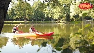 Sport und Aktivitäten im Camping Yelloh! Village Saint-Emilion - Camping Aquitaine - Camping Gironde