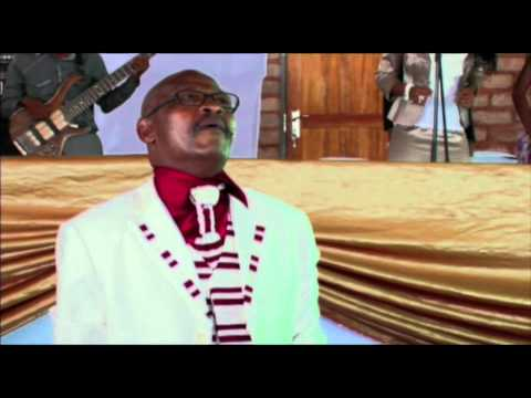 What manner of man is Jesus: Apostle Tlhole