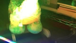 chauvet colorstrip dmxking freestyler