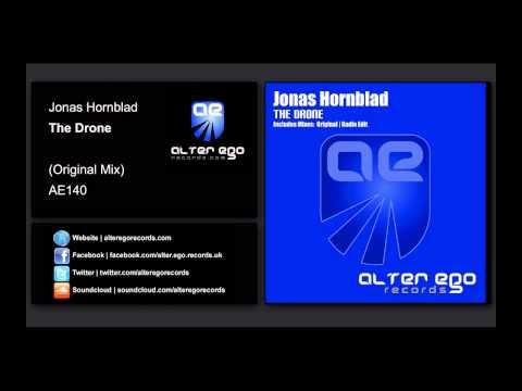 Jonas Hornblad - The Drone [Alter Ego Records]