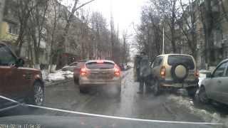 Четкая парковка Х444?Х 161 рус