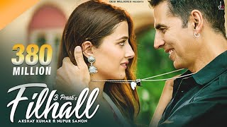 Filhall full song lyrics cover by Rahul saini