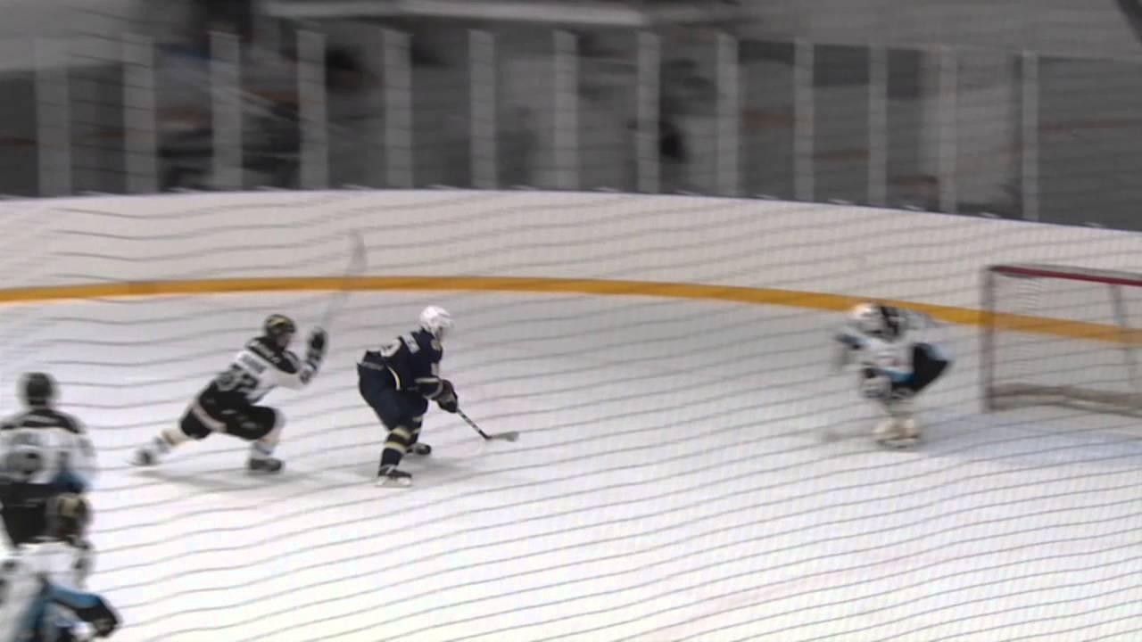 17.3.2016 | Nuorten SM-liiga: Blues - Pelicans highlights - YouTube