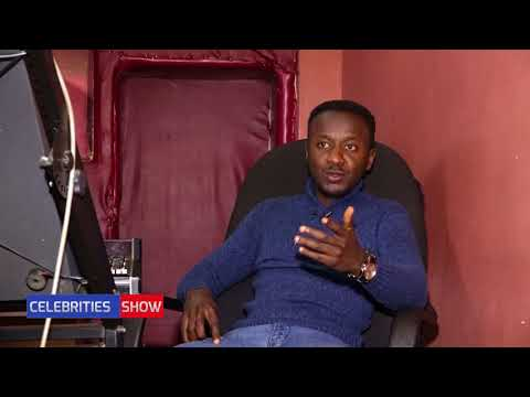 Lagaff Pro (Sound Engineer and Artist) on Celebrities Show _ Royal TV