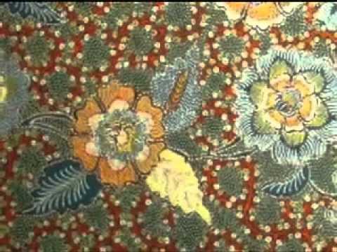 kumpulan motif batik indonesia & lagu batik Indonsia(20 ...