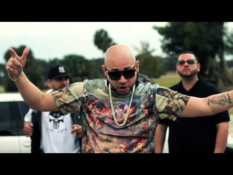 Ghetto Ft. Ellioo, Algenis Y MC Ceja - Here We Go (Official Video)