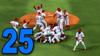 MLB 17 Road to the Show - Part 25 - AA Eastern League Championship