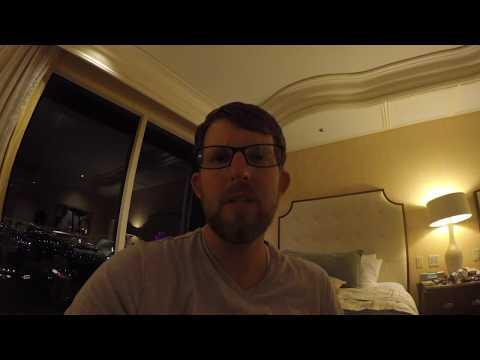 Does Vegas Sleep??? / Vlog # 34