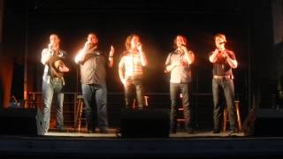 Home Free - Star Spangle Banner