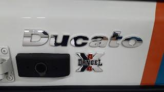 Fiat Ducato 4×4 принцип замены заднего ШРУСа.