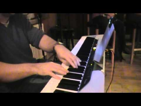 Dan Phelps - Live Performance On Newport City Radio
