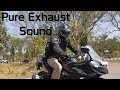 Apache RR310 Pure Engine Sound HD