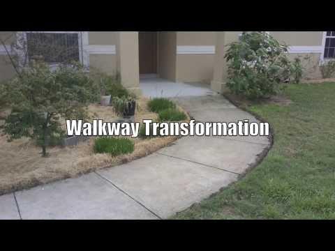 Decorative concrete orlando | concrete porch ideas | concrete contractor orange county, fl