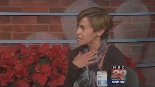 Thyroid Nodules - Dr. Meg Cook (NBC29)