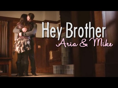 aria & mike montgomery   hey brother