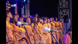 Isantim   One Voice Choir-Ghana   Okechukwu Indubuisi