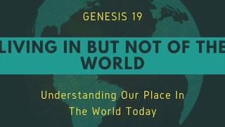 Genesis 19