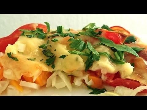 Кольраби: особенности приготовления и рецепты вкусных блюд