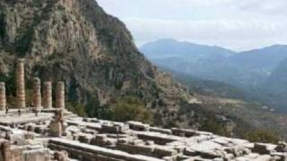 Yanni - Nostalgia (live at the Acropolis) - Greece