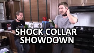 Shock Collar Showdown - Csf's Triumphant Return!