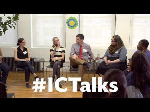 Idealist Careers Talk: Careers in Nonprofit Communications