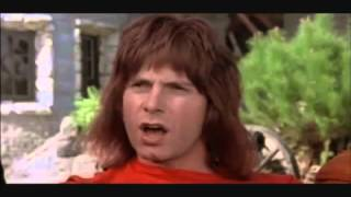 Spinal Tap Spontaneous Combustion