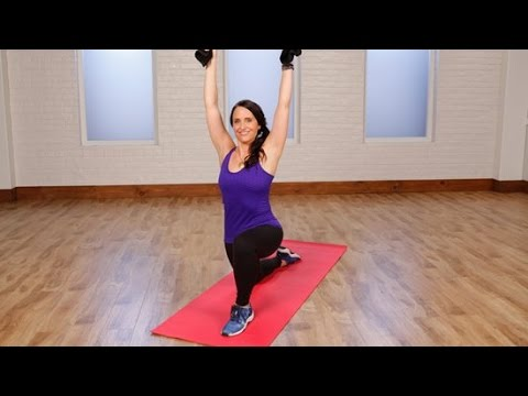 Day 12 Rest Day: 1 Runner's Stretch to Elongate Your Legs