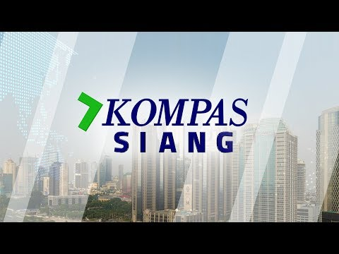 Kompas Siang - 18 September 2017
