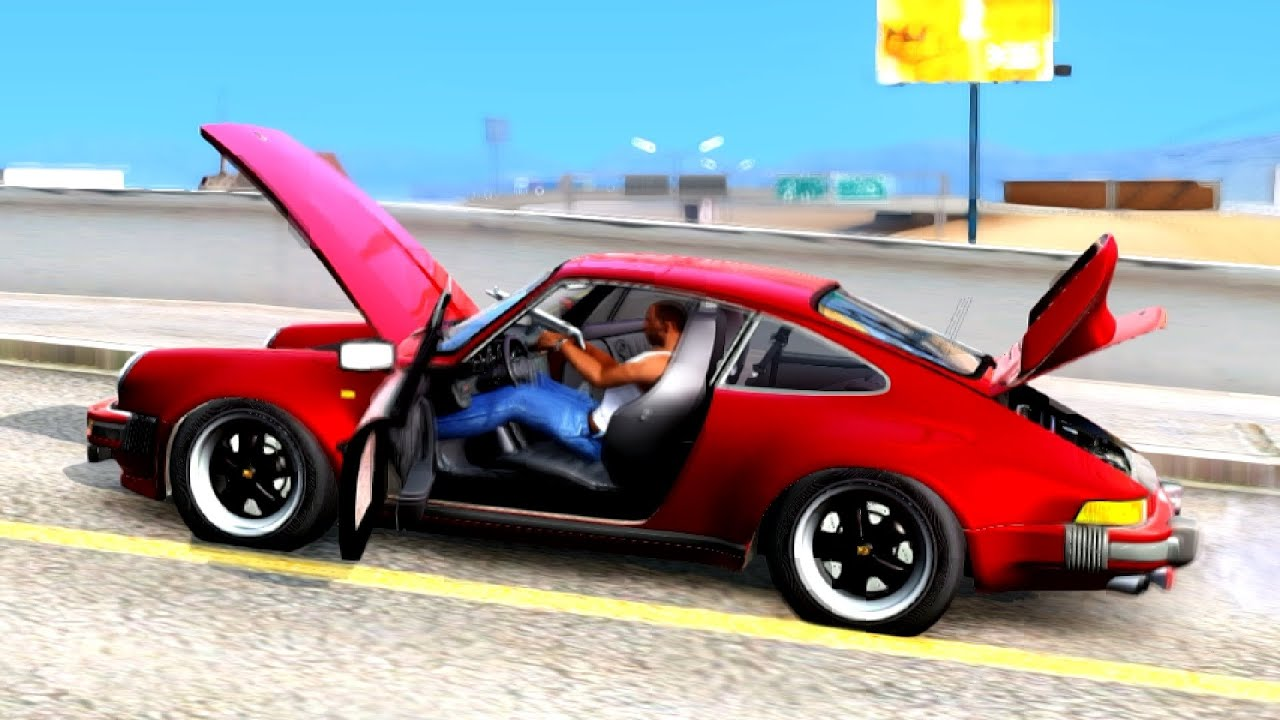 Porsche 911 turbo 930 1985 gta san andreas youtube porsche 911 turbo 930 1985 gta san andreas vanachro Image collections
