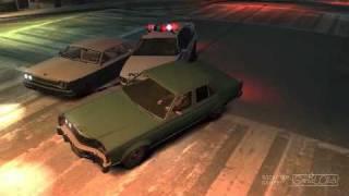 Slow-Motion (GTA 4 PC)