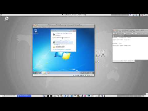 How to install Windows 7 in VirtualBox