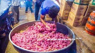 پندرہ گوشت | Street Food |  Pathar Ka Gosht | 2019 Iftar Party Recipe