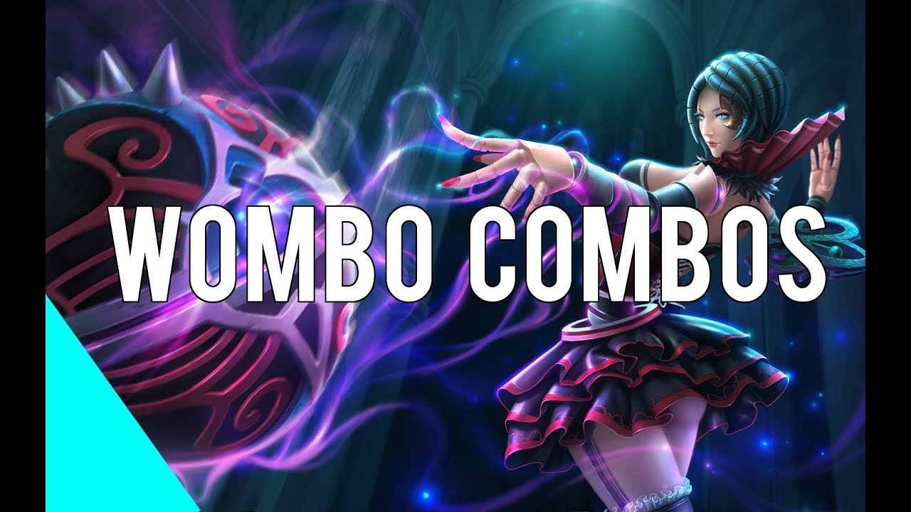 Wombo Combo | Know Your Meme