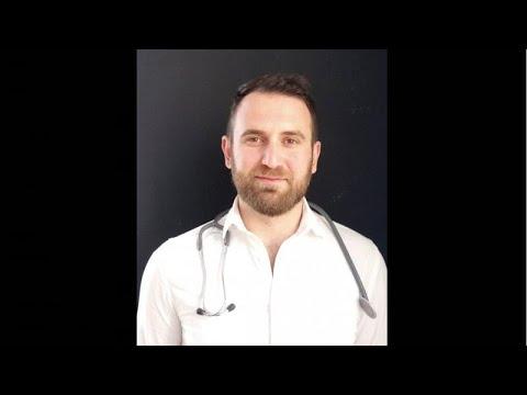 İtalya'da kendine Covid-19 teşhisi koyan Türk doktor: Türkiye'de hastalığın kazandığı ivme korkut…