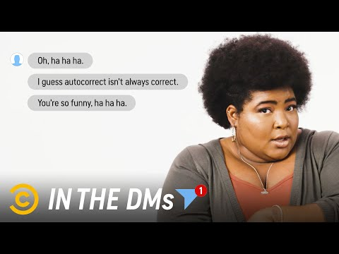 Where Are All of Dulcé Sloan's D**k Pics? - In the DMs
