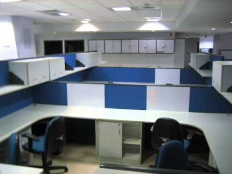 Mind Blowing Office Space In Bangalore