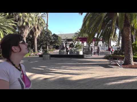 Australia - 01 - Primo giorno in Australia (Perth, 17.10.2013)