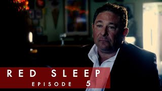 [EP 5] Red Sleep | Thriller Black Web Series