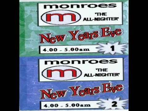 Monroes NYE 2002 Part 1