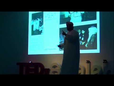 Innovative solutions in vehicles   Awadh AlSaadony   TEDxSalalah