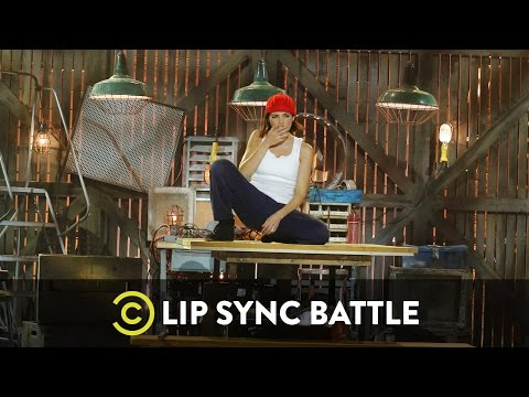 Lip Sync Battle  Jenna DewanTatum I