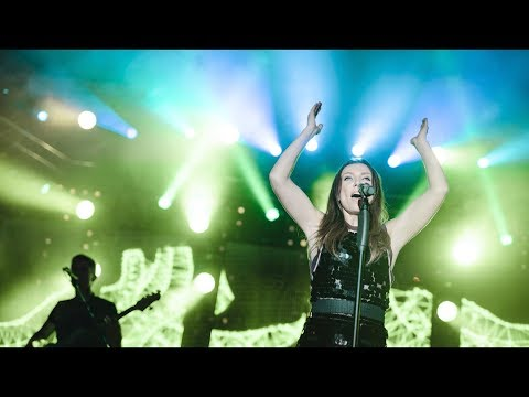 Rúzsa Magdolna - Légzés Turné 17 (Live)