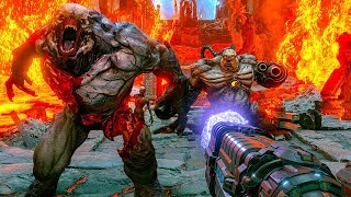 DOOM ETERNAL Gameplay Demo (E3 2019)