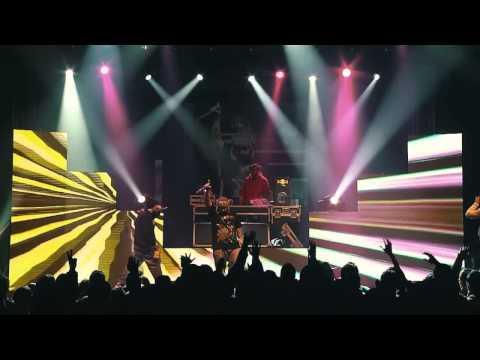 Sayedar & Dikta - Ormanın Kralı (OO3 Fest / Live Performance)