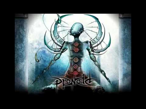 Pronoia - Siniestresia [Full Album] 2008