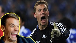 Manuel Neuer Epic Mistakes & Funny Fails ● MUST WATCH