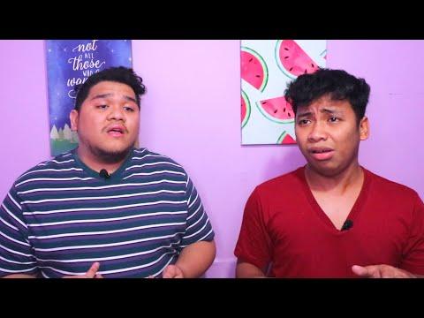 HANGGANG DITO NALANG MUSIC VIDEO (Feat. Bakla ng Taon, Madam Aivan, Madam Ely)