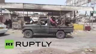 Yemen: Violent conflict continues on Aden