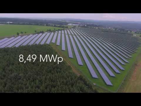 FP Lux Solar GmbH & Co. Nauroth KG