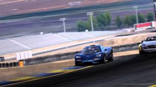 Project Cars - Welcome to Project Cars - PS4 - PC - Xbox One - Gameplay Trailer - HD
